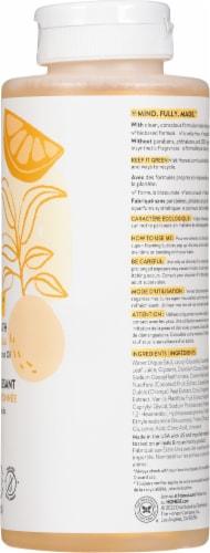 The Honest Company Sweet Orange Vanilla Bubble Bath Perspective: right