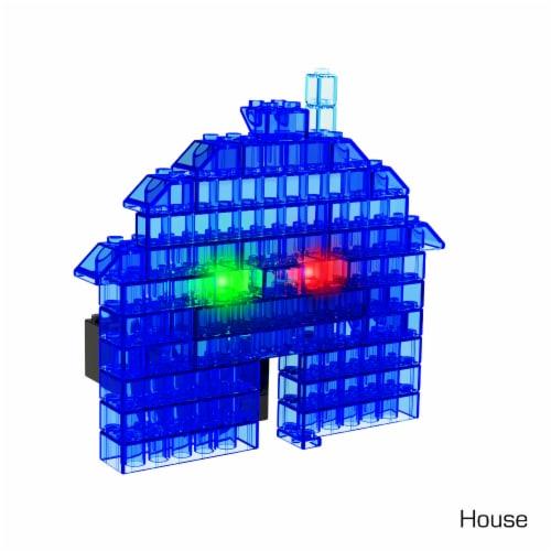 E-Blox LED Building Blocks Perspective: right