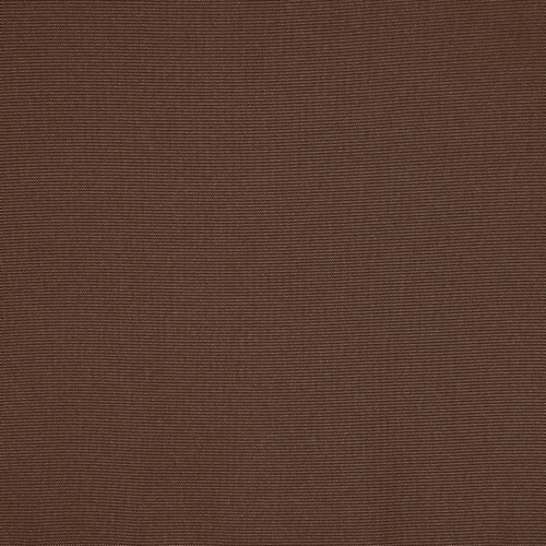 Sunnydaze 3-Person Steel Frame Outdoor Canopy Swing with Side Tables - Brown Perspective: right
