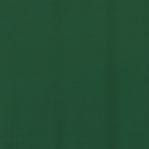 Sunnydaze 3-Person Striped Cushion Seat Outdoor Canopy Porch Patio Swing - Green Perspective: right