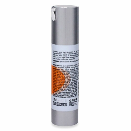 IMAGE Skincare Vital C Hydrating Anti Aging Serum Perspective: right