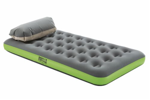 Bestway Pavillo Roll & Relax Camping Airbed Perspective: right
