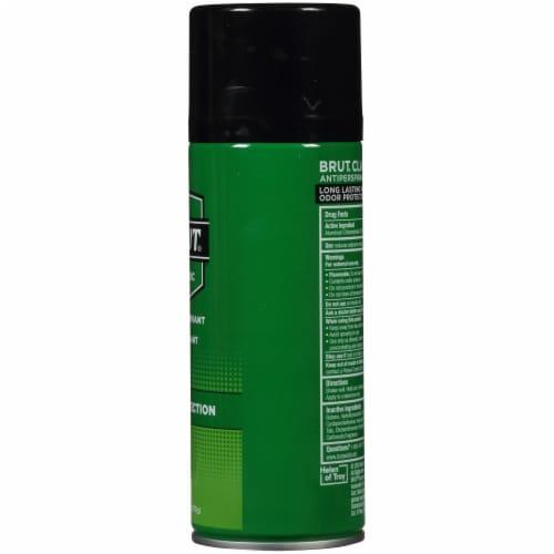 Brut Original Fragrance Anti-Perspirant & Deodorant Perspective: right