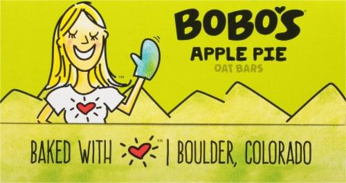 Bobo's® Apple Pie Oat Bars Perspective: right