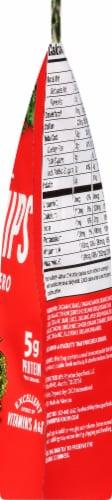 Rhythm Superfoods Organic Mango Habanero Kale Chips Perspective: right
