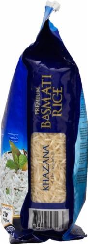 Khazana Premium Basmati Rice Perspective: right