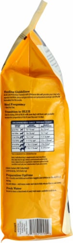 Blue Buffalo Life Protection Formula Healthy Weight Small Breed Adult Dry Dog Food Perspective: right