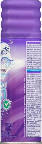 Skintimate Skin Therapy Sensitive Skin Vitamin E Lotionized Shave Gel Perspective: right