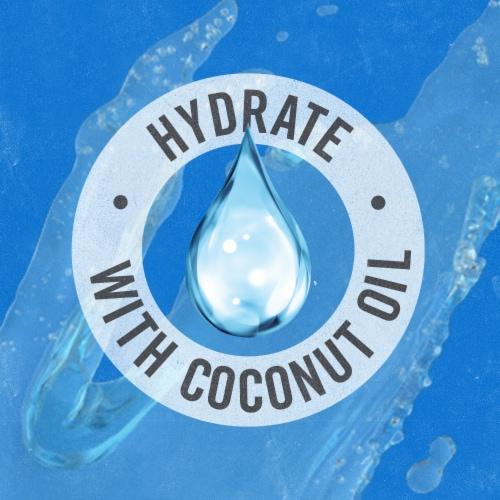 Schick Hydro 5 Sense Hydrate Razor Perspective: right