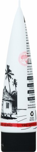 Alaffia Everyday Purely Coconut Conditioner Perspective: right