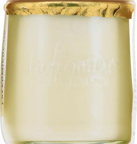La Fermiere Plain Yogurt Perspective: right