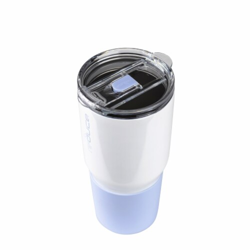 Reduce COLD-1 Original Tumbler - White Perspective: right