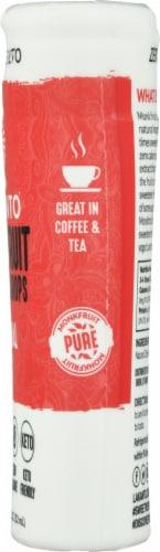 Lakanto Original Monkfruit Liquid Sweetener Extract Drops Perspective: right