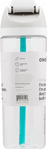 Owala FreeSip Leak Proof Water Bottle - Assorted Perspective: right