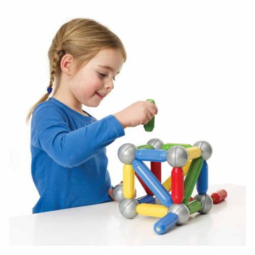 SmartMax Magnetic Discovery Start Plus Set Perspective: right