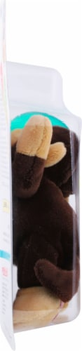 WubbaNub® Monkey Infant Pacifier Perspective: right