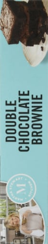 Martha Stewart Kitchen Double Chocolate Brownie Perspective: right
