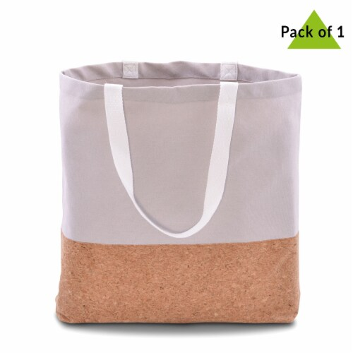 Cotton Tote Bag, Designer Grocery Bag, Trendy Reusable Shopping Bags, Eco Friendly Perspective: right