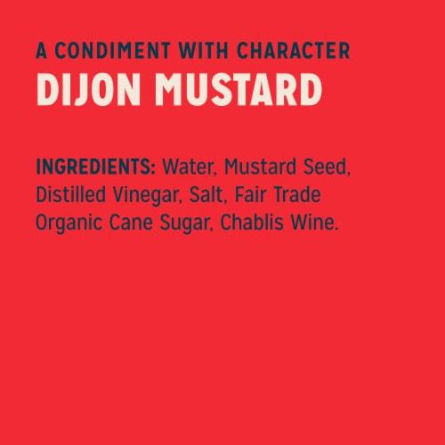 Sir Kensington's Dijon Mustard Perspective: right