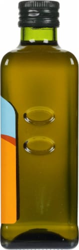 California Olive Ranch Destination Series Mild Blend Extra Virgin Olive Oil Perspective: right