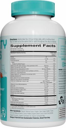 Smarty Pants Prenatal Multi Vitamin Gummies 180 Count Perspective: right