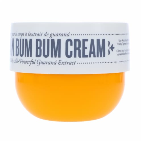 Sol de Janeiro Brazilian Bum Bum Cream Perspective: right