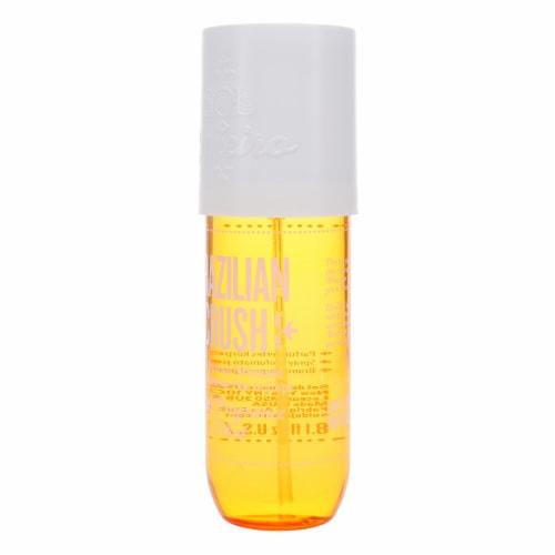 Sol de Janeiro Brazilian Crush Body Fragrance Mist Perspective: right