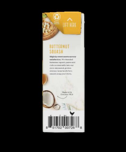 Kettle & Fire Gluten Free Butternut Squash Bone Broth Soup Perspective: right
