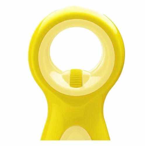 Sencor Stick Blender with Beaker - Yellow Perspective: right