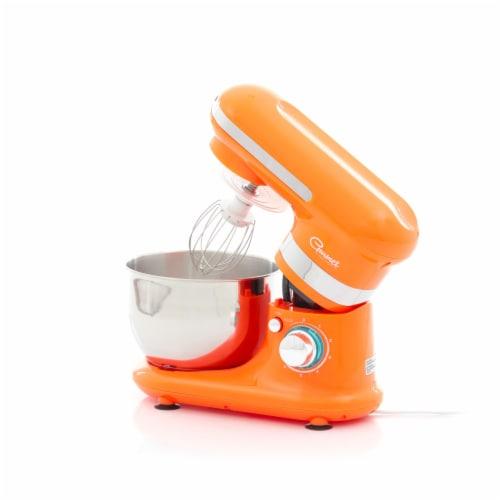 Sencor Stand Mixer - Orange Perspective: right