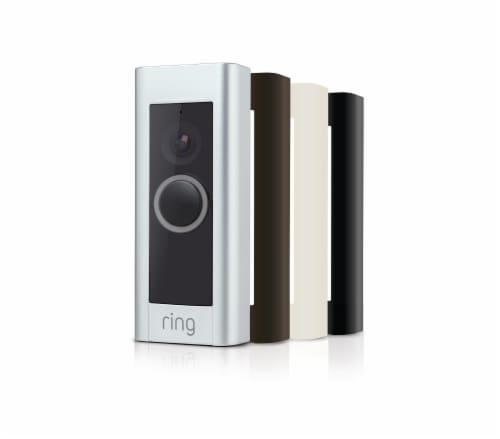 Ring™ Video Doorbell Pro Perspective: right