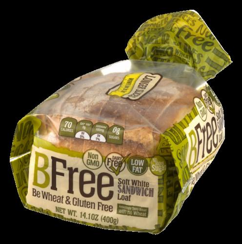 BFree Wheat & Gluten Free White Bread Perspective: right