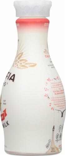 Califia Farms Pure Original Almond Milk Perspective: right