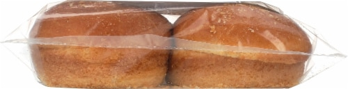 Manini's Gluten Free Hamburger Buns Perspective: right