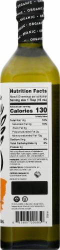 Chosen Foods Organic Chosen Blend Safflower Avocado Coconut Oil Perspective: right