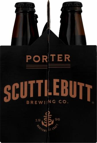 Scuttlebutt Porter Beer Perspective: right