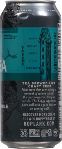 Hoplark HopTea The Calm One Chamomile Tea Perspective: right