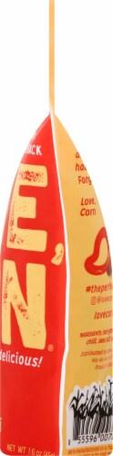 Love Corn Habanero Chili Corn Snacks Perspective: right