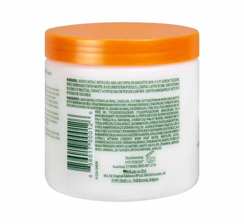 Cantu Shea Butter Leave-In Conditioning Repair Cream Perspective: right