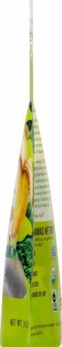 Wild Joy Banana Jerky Chipotle Lime Marinated Banana Slices Perspective: right