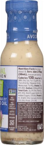 Primal Kitchen Vegan Avocado Oil Ranch Dressing & Marinade Perspective: right