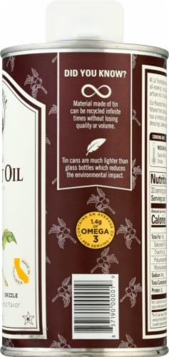 La Tourangelle Roasted Walnut Oil Perspective: right