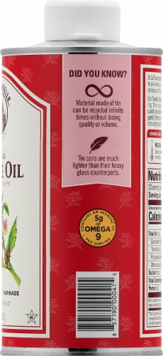 La Tourangelle Toasted Sesame Oil Perspective: right