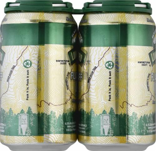 LumberYard Brewing Co. Flagstaff IPA Perspective: right