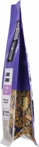 Tiesta Tea Relaxer Lavender Chamomile Loose Leaf Tea Perspective: right