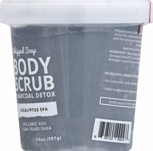 Bodhi Whipped Eucalyptus Spa Body Scrub Perspective: right