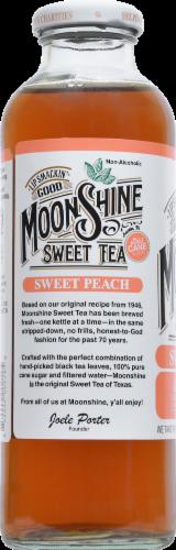 Moonshine Sweet Tea Sweet Peach Perspective: right
