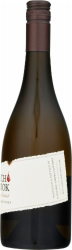 Matchbook Wine Co. Estate Chardonnay Perspective: right