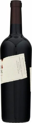 Matchbook Wine Co. Estate Red Gravel Cabernet Sauvignon Perspective: right