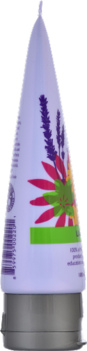 Andalou Lavender Shea Butter Cocoa Butter Hand Cream Perspective: right